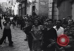 Image of British troops Naples Italy, 1943, second 16 stock footage video 65675030872