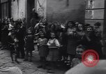 Image of British troops Naples Italy, 1943, second 19 stock footage video 65675030872