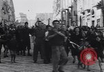 Image of British troops Naples Italy, 1943, second 29 stock footage video 65675030872