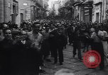 Image of British troops Naples Italy, 1943, second 32 stock footage video 65675030872