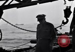 Image of Eisenhower and top generals Paestum Italy, 1943, second 5 stock footage video 65675030880