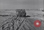 Image of Eisenhower and top generals Paestum Italy, 1943, second 24 stock footage video 65675030880