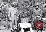 Image of General George Patton Cefalu Italy, 1943, second 2 stock footage video 65675030881