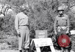 Image of General George Patton Cefalu Italy, 1943, second 3 stock footage video 65675030881