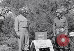 Image of General George Patton Cefalu Italy, 1943, second 6 stock footage video 65675030881