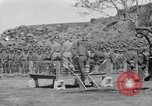 Image of General George Patton Cefalu Italy, 1943, second 17 stock footage video 65675030881