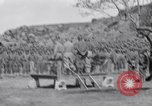 Image of General George Patton Cefalu Italy, 1943, second 18 stock footage video 65675030881
