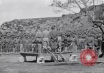 Image of General George Patton Cefalu Italy, 1943, second 19 stock footage video 65675030881