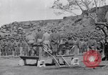 Image of General George Patton Cefalu Italy, 1943, second 20 stock footage video 65675030881