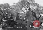 Image of General George Patton Cefalu Italy, 1943, second 21 stock footage video 65675030881