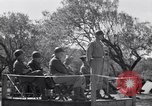 Image of General George Patton Cefalu Italy, 1943, second 22 stock footage video 65675030881