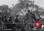 Image of General George Patton Cefalu Italy, 1943, second 23 stock footage video 65675030881