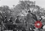 Image of General George Patton Cefalu Italy, 1943, second 26 stock footage video 65675030881