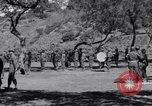 Image of General George Patton Cefalu Italy, 1943, second 32 stock footage video 65675030881