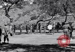 Image of General George Patton Cefalu Italy, 1943, second 35 stock footage video 65675030881