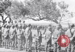 Image of General George Patton Cefalu Italy, 1943, second 39 stock footage video 65675030881