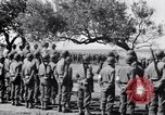 Image of General George Patton Cefalu Italy, 1943, second 42 stock footage video 65675030881