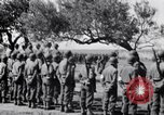 Image of General George Patton Cefalu Italy, 1943, second 43 stock footage video 65675030881