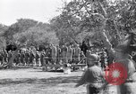 Image of General George Patton Cefalu Italy, 1943, second 44 stock footage video 65675030881