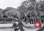 Image of General George Patton Cefalu Italy, 1943, second 45 stock footage video 65675030881