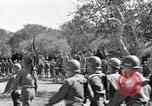 Image of General George Patton Cefalu Italy, 1943, second 46 stock footage video 65675030881