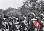 Image of General George Patton Cefalu Italy, 1943, second 47 stock footage video 65675030881