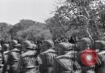 Image of General George Patton Cefalu Italy, 1943, second 49 stock footage video 65675030881