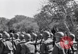 Image of General George Patton Cefalu Italy, 1943, second 51 stock footage video 65675030881