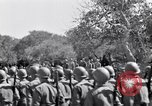 Image of General George Patton Cefalu Italy, 1943, second 52 stock footage video 65675030881