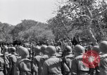 Image of General George Patton Cefalu Italy, 1943, second 53 stock footage video 65675030881