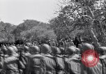 Image of General George Patton Cefalu Italy, 1943, second 54 stock footage video 65675030881