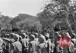 Image of General George Patton Cefalu Italy, 1943, second 57 stock footage video 65675030881
