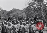 Image of General George Patton Cefalu Italy, 1943, second 58 stock footage video 65675030881