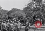 Image of General George Patton Cefalu Italy, 1943, second 59 stock footage video 65675030881