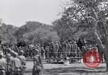 Image of General George Patton Cefalu Italy, 1943, second 60 stock footage video 65675030881