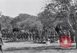 Image of General George Patton Cefalu Italy, 1943, second 62 stock footage video 65675030881