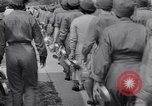Image of Women's Army Corps WAC Stafford England United Kingdom, 1943, second 15 stock footage video 65675030884