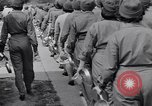 Image of Women's Army Corps WAC Stafford England United Kingdom, 1943, second 16 stock footage video 65675030884