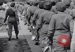 Image of Women's Army Corps WAC Stafford England United Kingdom, 1943, second 17 stock footage video 65675030884
