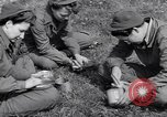 Image of Women's Army Corps WAC Stafford England United Kingdom, 1943, second 47 stock footage video 65675030884