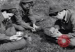 Image of Women's Army Corps WAC Stafford England United Kingdom, 1943, second 48 stock footage video 65675030884