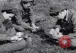 Image of Women's Army Corps WAC Stafford England United Kingdom, 1943, second 49 stock footage video 65675030884