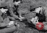 Image of Women's Army Corps WAC Stafford England United Kingdom, 1943, second 50 stock footage video 65675030884
