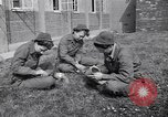 Image of Women's Army Corps WAC Stafford England United Kingdom, 1943, second 52 stock footage video 65675030884