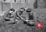 Image of Women's Army Corps WAC Stafford England United Kingdom, 1943, second 55 stock footage video 65675030884