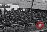 Image of American 5th Division infantry Gourock Scotland, 1943, second 7 stock footage video 65675030885
