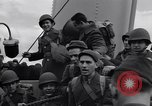 Image of American 5th Division infantry Gourock Scotland, 1943, second 12 stock footage video 65675030885
