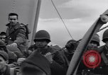 Image of American 5th Division infantry Gourock Scotland, 1943, second 14 stock footage video 65675030885