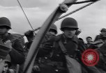 Image of American 5th Division infantry Gourock Scotland, 1943, second 15 stock footage video 65675030885