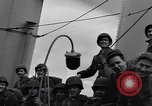 Image of American 5th Division infantry Gourock Scotland, 1943, second 22 stock footage video 65675030885